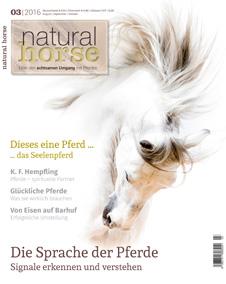 Natural Horse 03/2016