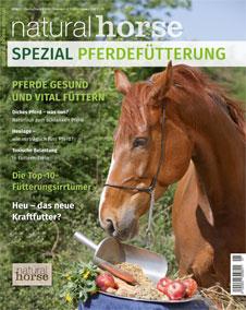 Natural Horse 11 Spezial Pferdefütterung