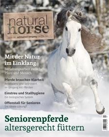 Natural Horse 07 - 04/2015
