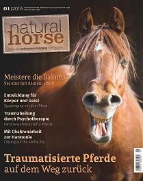 Natural Horse 08 - 01/2016