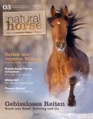 Natural Horse 03 - 03/2014