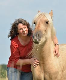 Wenn der Pferdekopf tabu ist