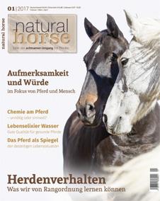 Natural Horse 13 01/2017