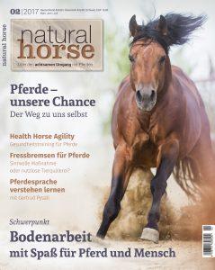 Natural Horse 14 - 02/2017