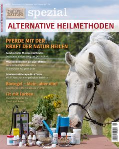 Natural Horse 16 Spezial Alternative Heilmethoden