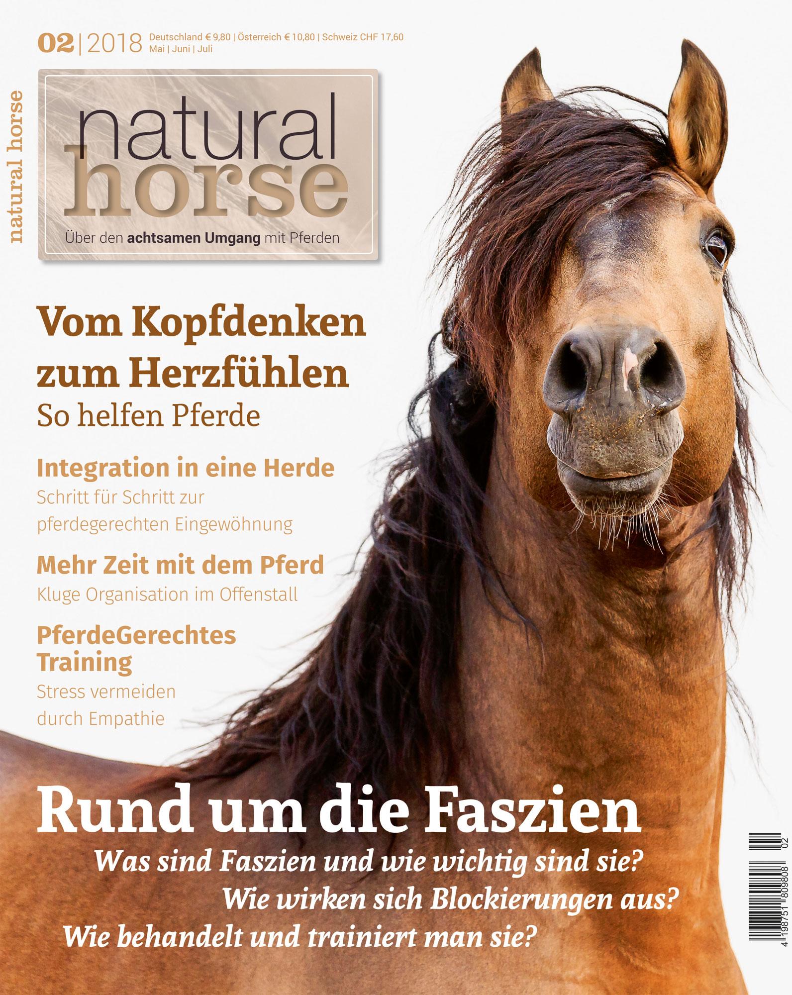 Natural Horse 19 - 02/2018