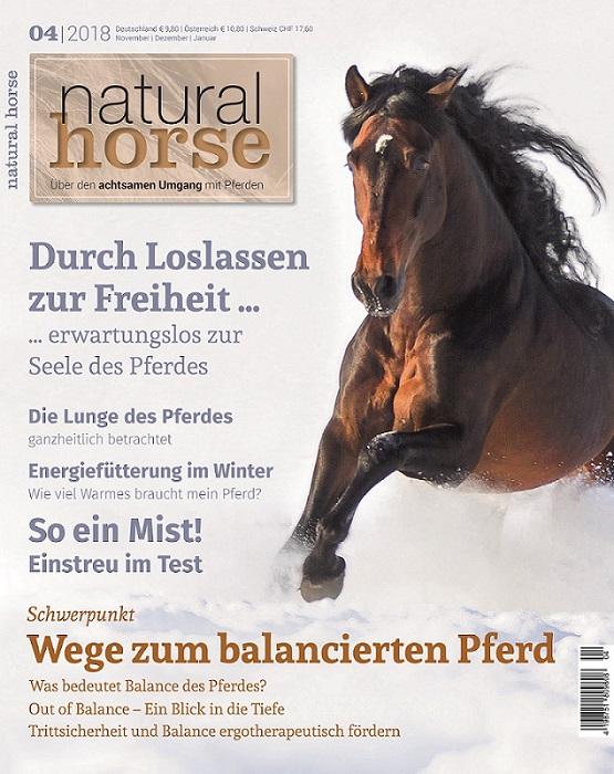 Natural Horse 22 - 04/2018