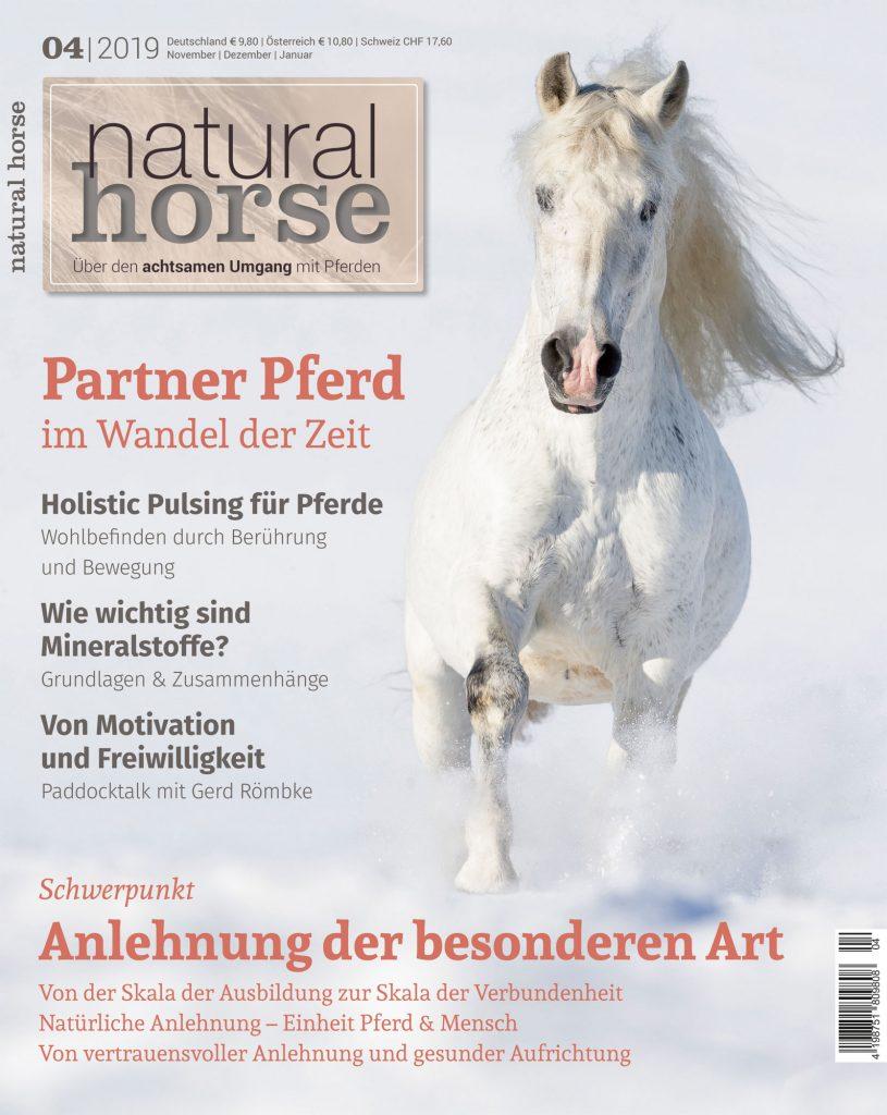 Natural Horse 27 04/2019