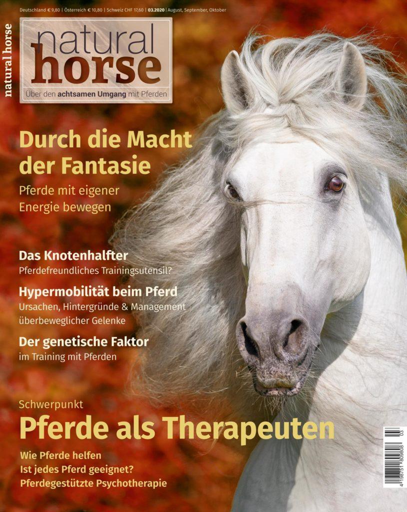 Natural Horse 30 03/2020