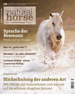 Natural Horse 20 03/2018