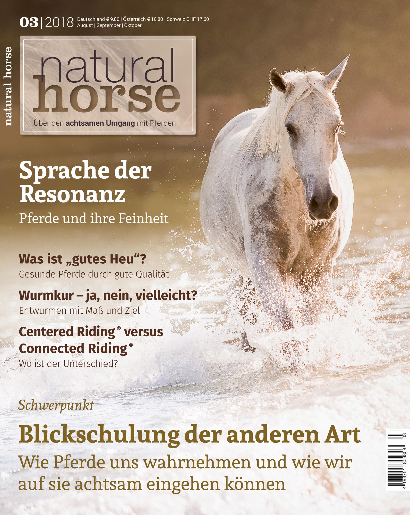 Natural Horse 20 - 03/2018