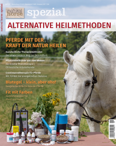 Natural Horse 17 Spezial Alternative Heilmethoden