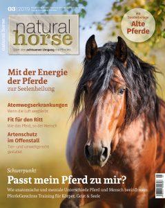 Natural Horse 25 03/2019