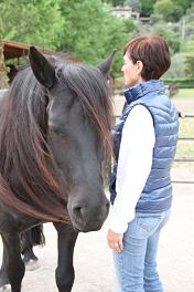 Wie Pferde uns heilen können