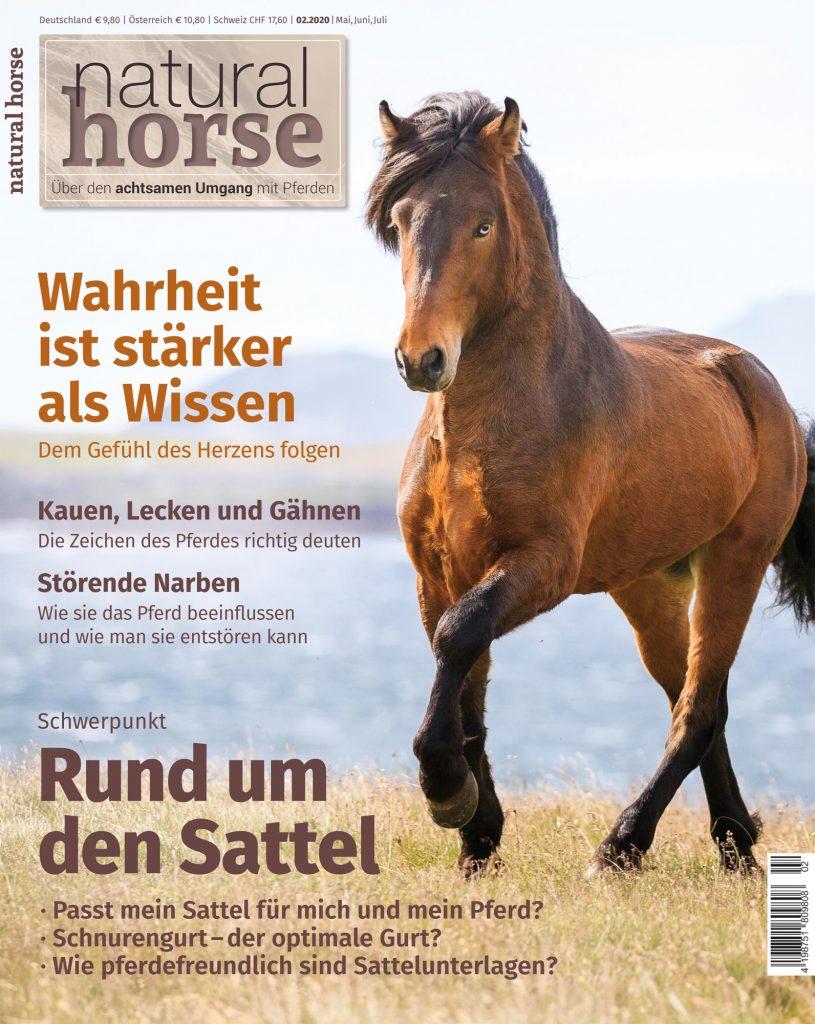 Natural Horse 29 02/2020