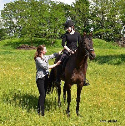 Physiotherapie meets Pferde-Welt