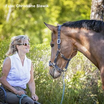 Natural Horse 36 Angst bei Pferd und Mensch
