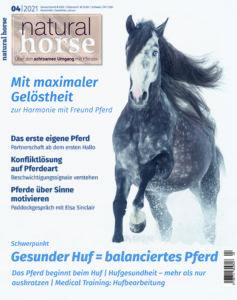 Natural Horse 37 04/2021