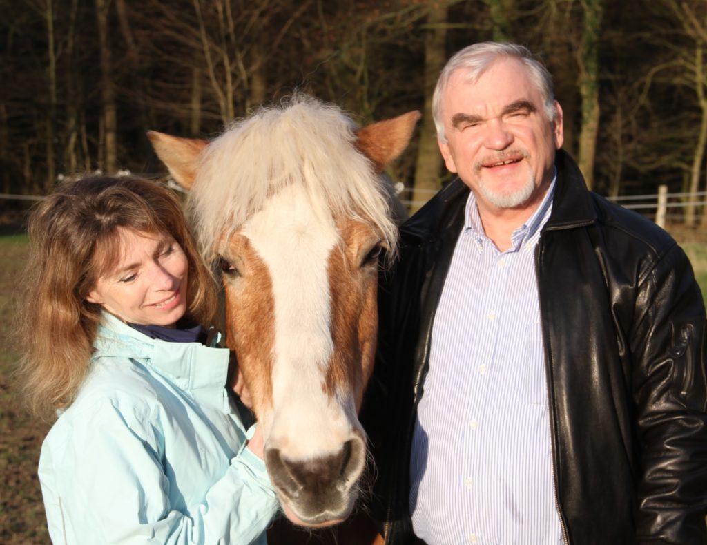 Martina und Hans